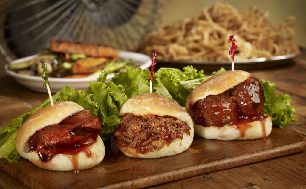Rattlers-BBQ-Appetizers-Sliders